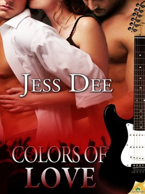 cover image of Colors of Love