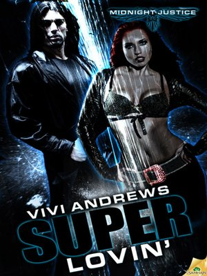 cover image of Superlovin'