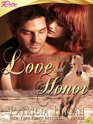 cover image of Love and Honor