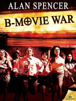 cover image of B-Movie War
