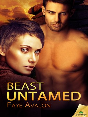 cover image of Beast Untamed