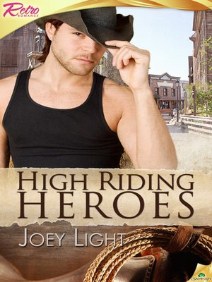 cover image of High-Riding Heroes