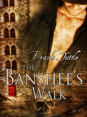 cover image of The Banshee's Walk