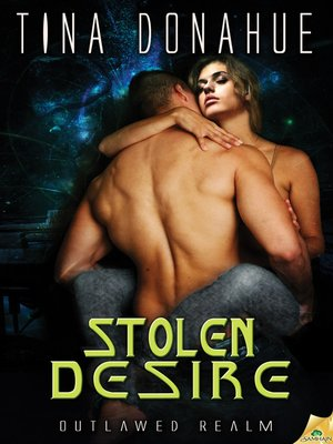 cover image of Stolen Desire