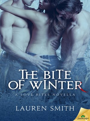 cover image of The Bite of Winter