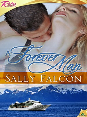 cover image of A Forever Man