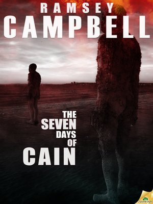cover image of The Seven Days of Cain