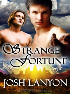 cover image of Strange Fortune