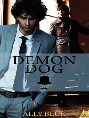 cover image of Demon Dog