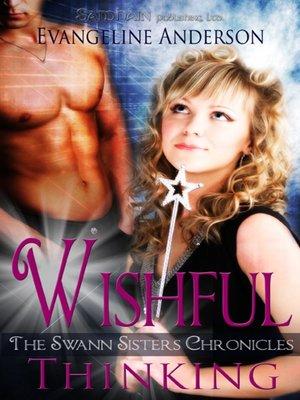 cover image of Wishful Thinking