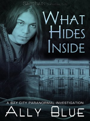 cover image of What Hides Inside