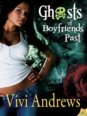 cover image of Ghosts of Boyfriends Past
