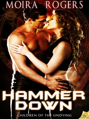 cover image of Hammer Down