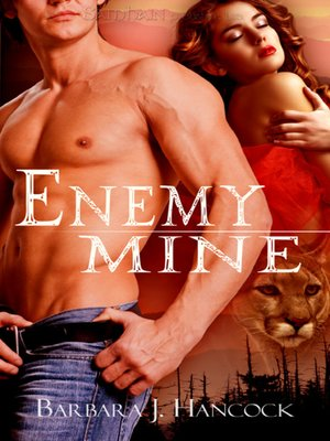 cover image of Enemy Mine