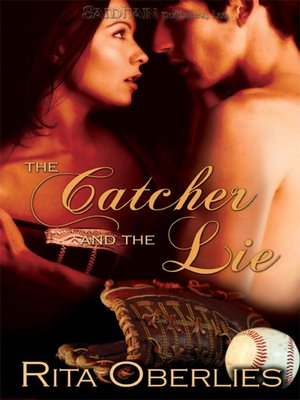 cover image of The Catcher and the Lie
