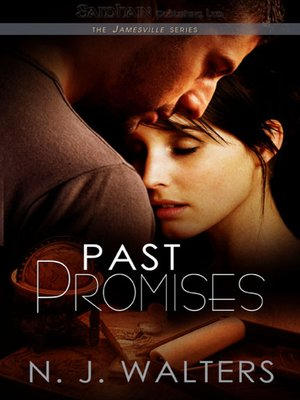cover image of Past Promises