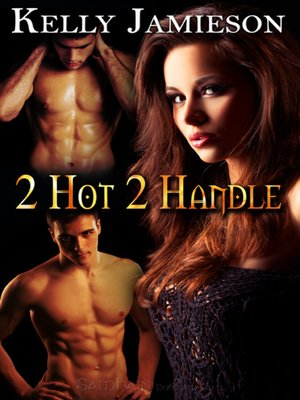 cover image of 2 Hot 2 Handle