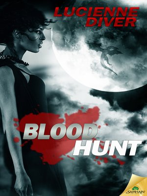 cover image of Blood Hunt