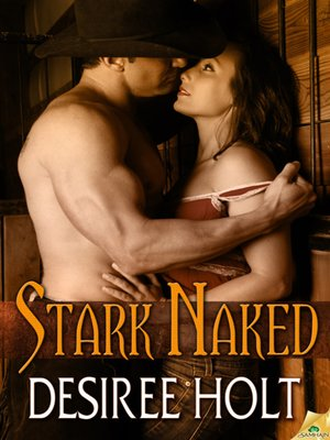cover image of Stark Naked