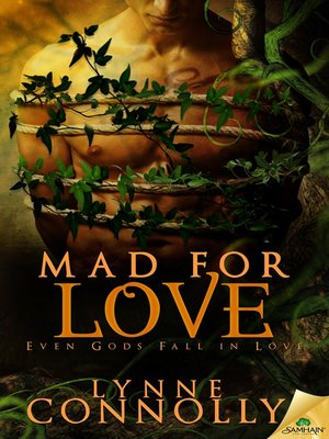 cover image of Mad for Love