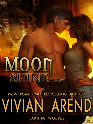 cover image of Moon Shine