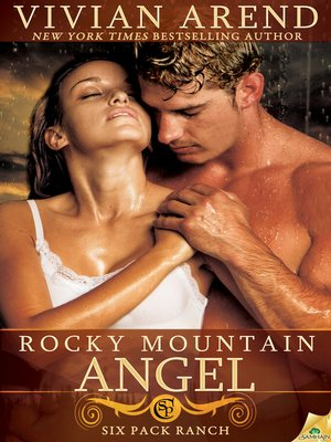 cover image of Rocky Mountain Angel
