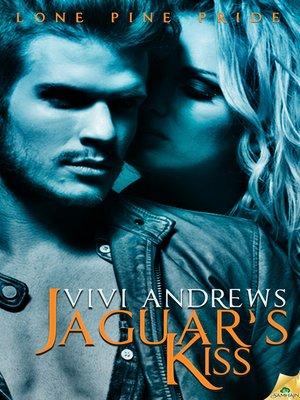 cover image of Jaguar's Kiss