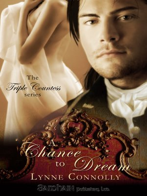 cover image of A Chance to Dream