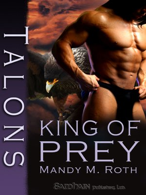 cover image of King of Prey