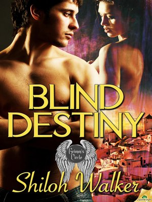 cover image of Blind Destiny