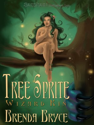 cover image of Tree Sprite