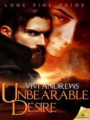 cover image of Unbearable Desire