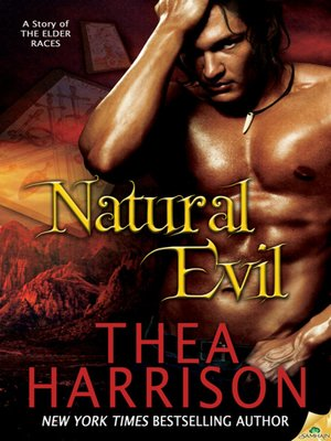 cover image of Natural Evil