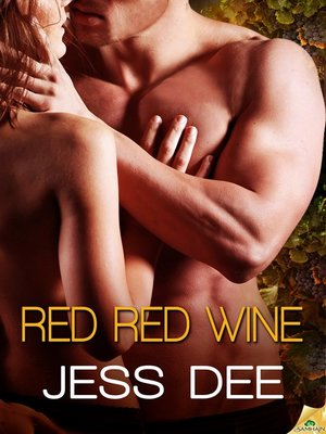 cover image of Red Red Wine