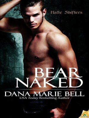 cover image of Bear Naked