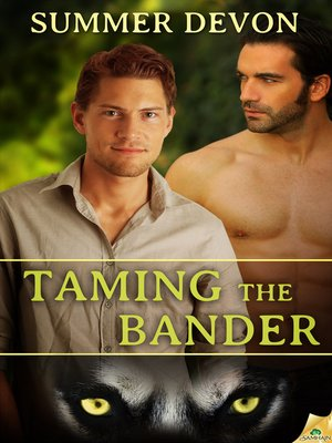 cover image of Taming the Bander