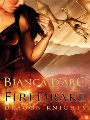cover image of FireDrake
