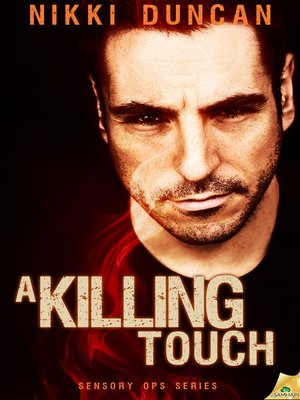 cover image of A Killing Touch