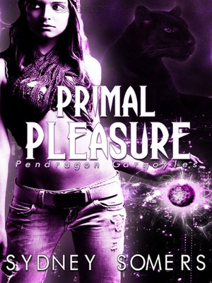 cover image of Primal Pleasure