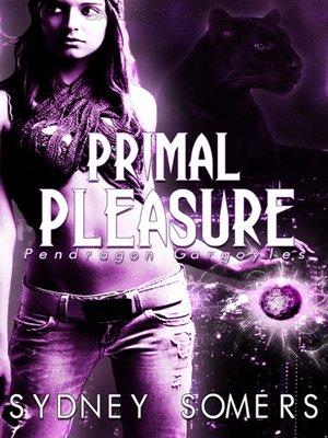 cover image of Primal Pleasure