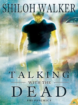 cover image of Talking with the Dead