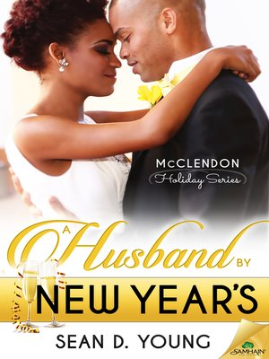 cover image of A Husband by New Year's