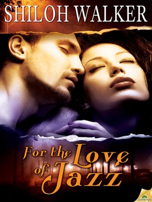cover image of For the Love of Jazz