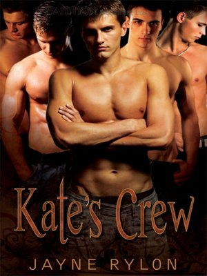 cover image of Kate's Crew