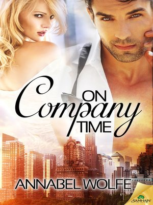 cover image of On Company Time