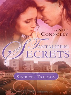 cover image of Tantalizing Secrets