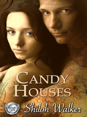 cover image of Candy Houses