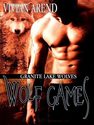 cover image of Wolf Games