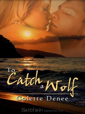 cover image of To Catch a Wolf