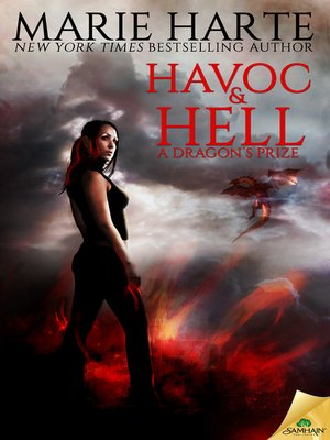 cover image of Havoc and Hell